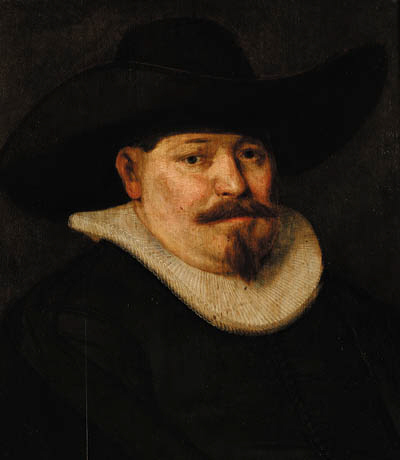 After Rembrandt Harmensz. van