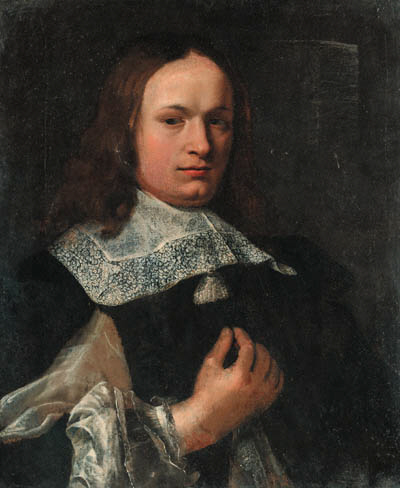 Follower of Karel Dujardin (16