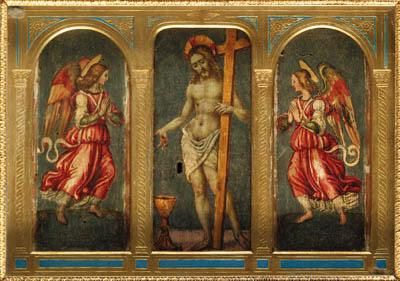 Arcangelo di Jacopo Sellaio (a