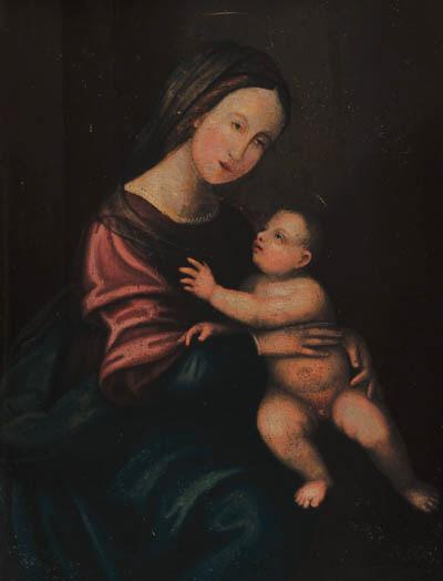Follower of Tomaso di Stefano,