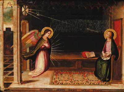 Florentine School, 16th Centur