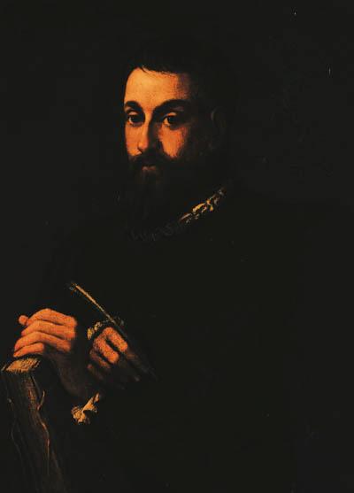 Follower of Cristofano Allori