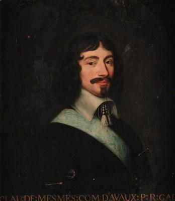 Follower of Philippe de Champa