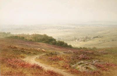 Charles Edward Brittan, Snr. (
