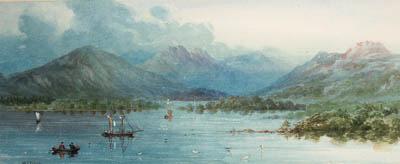 Washington F. Friend (1820-188
