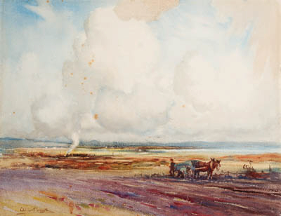 William Hoggatt (1880-1961)