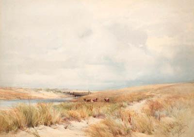 Charles Harrington (1865-1943)