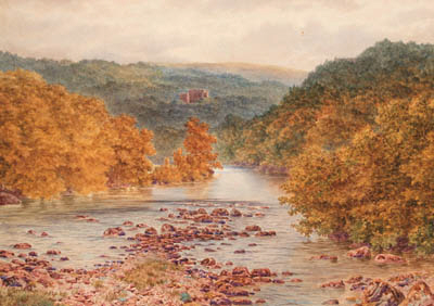 Harry Sutton Palmer (1852-1933