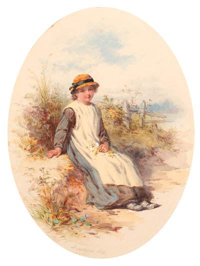 David Hardy (fl.1855-1870)
