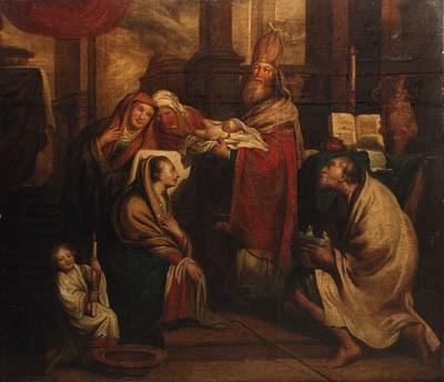 Manner of Pieter van Lint