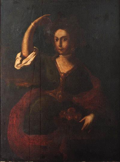Circle of Bernardo Cavallino (