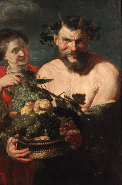 After Sir Peter Paul Rubens