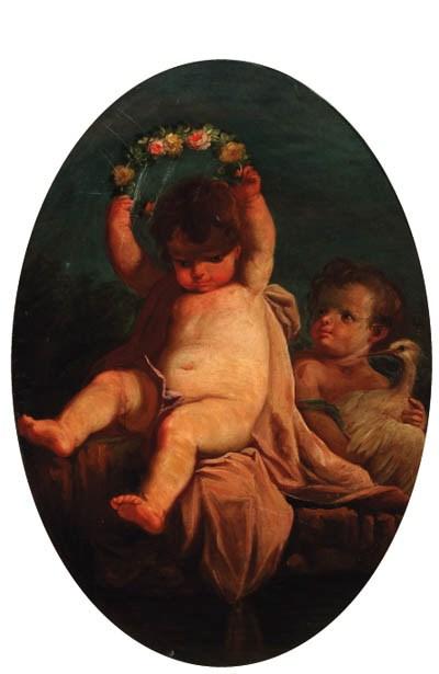 Angelo Vacca the Elder (1746-1