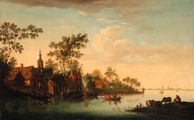 Circle of Jacob van Strij (175