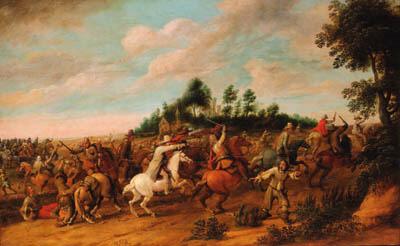 Hendrik Vershuring (1627-1690)