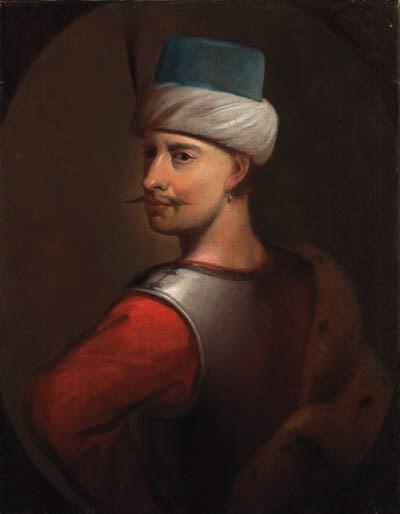 Follower of Johann Zoffany