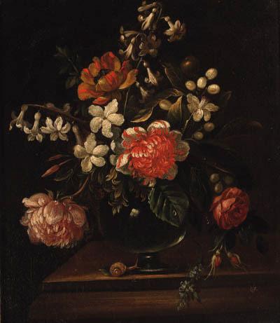 Circle of Gaspar Peeter Verbrugghen II (1664-1730)