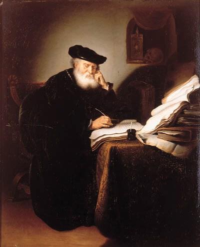 Follower of Salomon Koninck