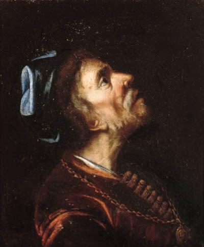 Manner of Rembrandt Harmensz.
