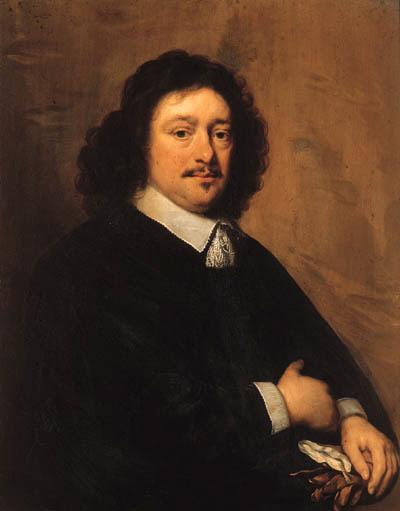 Cornelis Janssens van Ceulen (