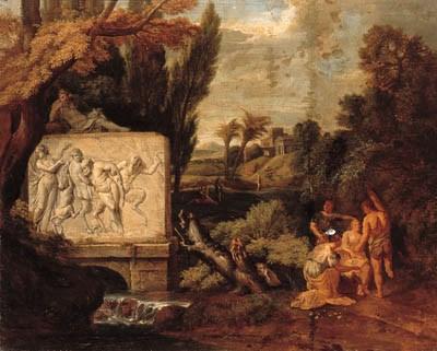 Pieter Rysbrack (1655-1729)