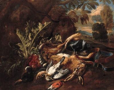 Bernaert de Bridt (before 1665