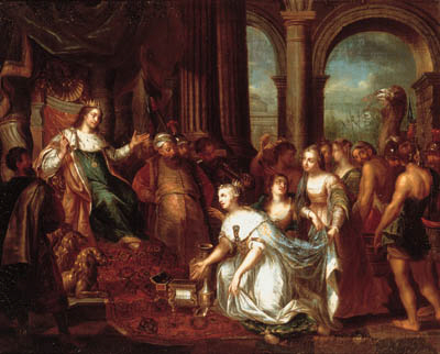 Jacob Andries (1710-1788)