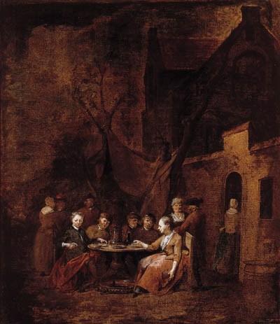 Jan Baptist Lambrechts (1680-1