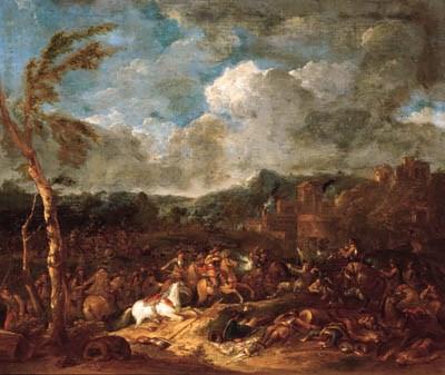 Peeter van Bredael (1629-1719)