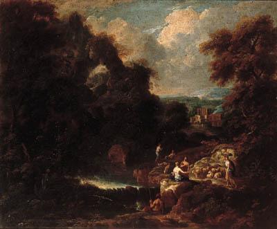 Cornelis Huysmans (1648-1727)