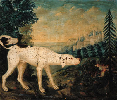 Gerhard Kappers (died 1750)