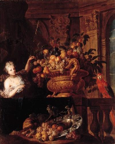 Jan Pauwel Gillemans II (1651-