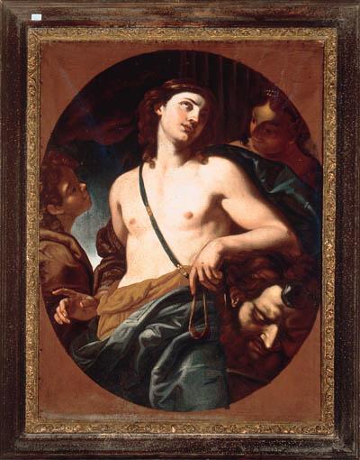 Follower of Johann Karl Loth