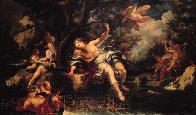 Attributed to Giacomo del Po (