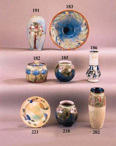 A Royal Doulton stoneware toba