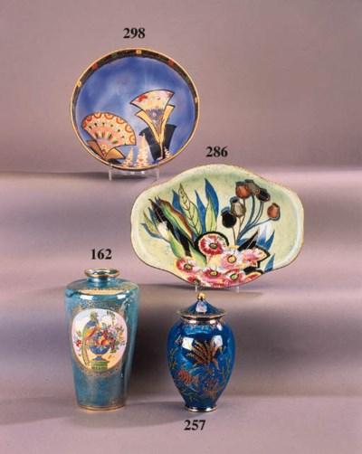 A Carlton Ware bowl