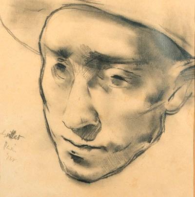 Mark Gertler (1891-1939)
