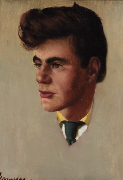 Patrick Hennessy (1915-1980)