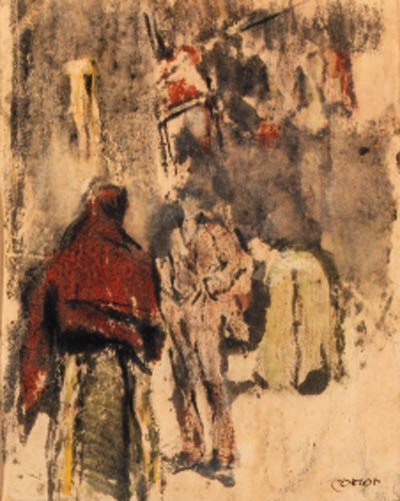 William Conor (1881-1968)