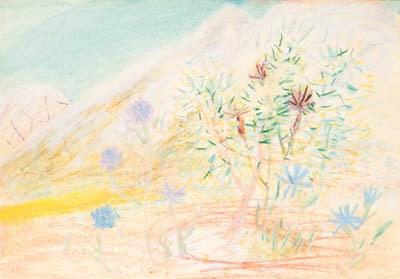 Winifred Nicholson (18930-1981