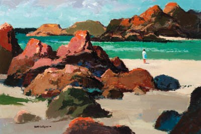 Donald McIntyre (b.1923)