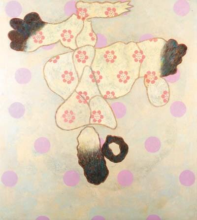 Prunella Clough (b.1919)
