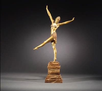 Dancer of Palmyra