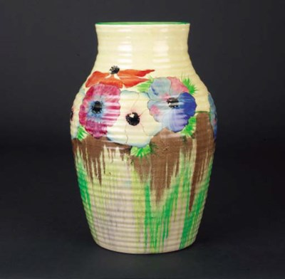 'Anemone' a Lotus jug