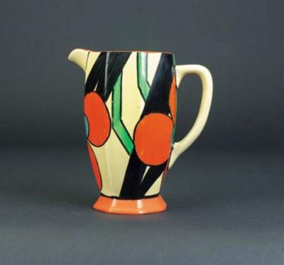 'Orange Picasso Flower' a  'Bi