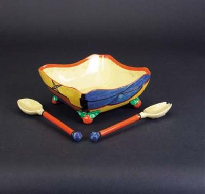 'Sunray' a  'Bizarre' 316 bowl