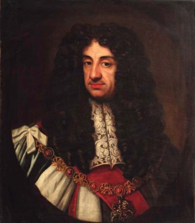 After Sir Peter Lely, late 17t