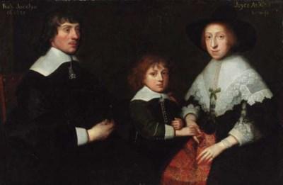 English School, circa 1625