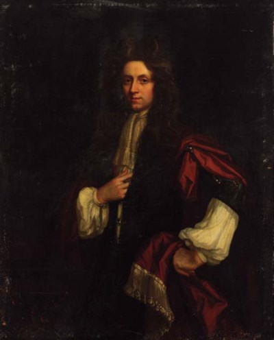 Isaac Whood (1688-1752)