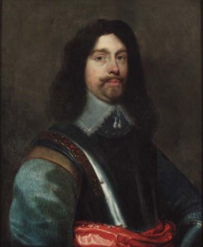 Circle of William Dobson (1610